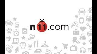n11 toplu rn ykleme kategori eşleştirme