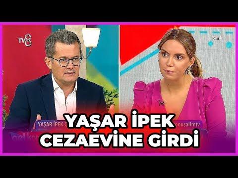 Eylem İpek Şafak, Abisi Yaşar İpek İçin Neler Söyledi - Gel Konuşalım - 1 Ekim