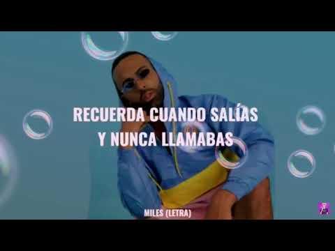 Miles Eladio Carrión
