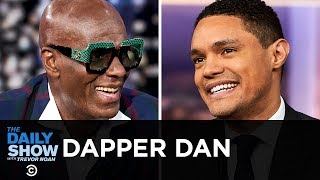 "Dapper Dan - Sharing His Colorful Path to Success with ""Made in Harlem"" 