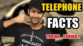 Facts About Telephones | Technology Facts