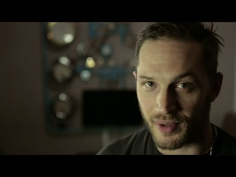 Tom Hardy interview: addiction, alcohol and never giving up on your dream