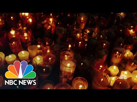 How To Fathom 200,000 American Deaths From Covid-19 | NBC Nightly News
