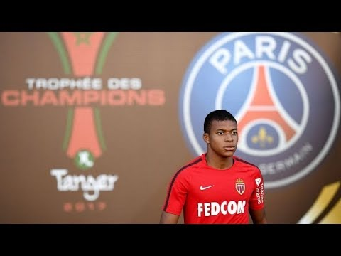MBAPPE TO PSG FOR £128 MILLION | WHERE'S FINANCIAL FAIR PLAY? | ANALYSIS & MY REACTION