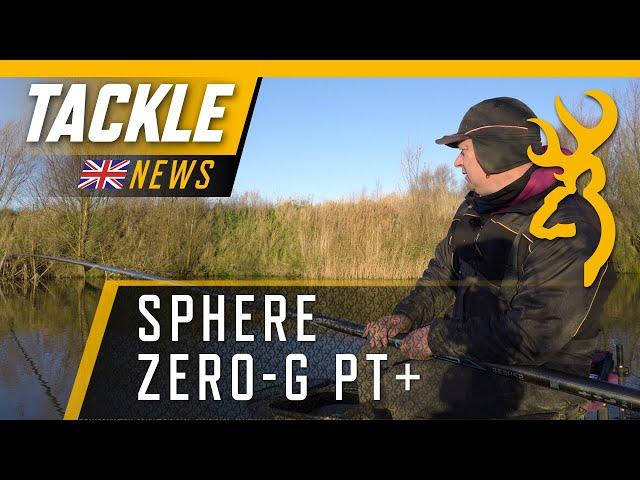 Sphere Zero-G PT+ Pole : Performance Tuned Pole Fishing