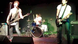 Popular Culture - Oklahoma Uber Alles - Live At Marquee (Tulsa Oklahoma Indie Punk)