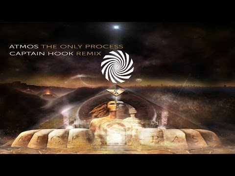 Atmos - The Only Process (Captain Hook Remix)