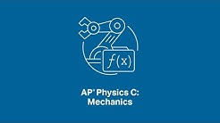 AP Physics C: Mechanics: Final Lesson - Exam Tips and Best Wishes!