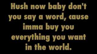 Hush - SoMo Lyrics