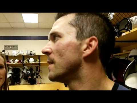 Lightning LW Marty St. Louis talks Stamkos