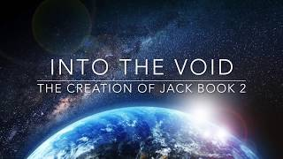 Into the Void Book Trailer