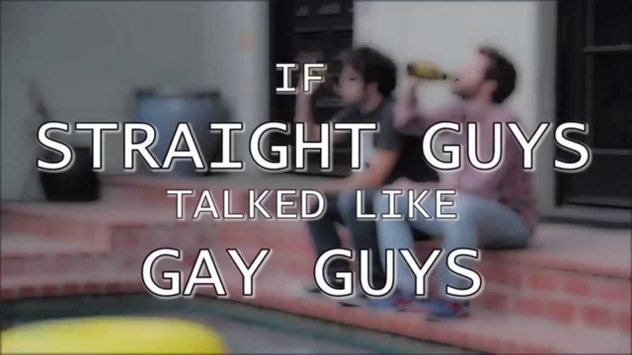 I Like Gay Guys