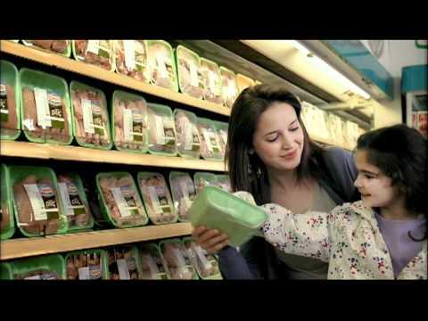 Banvit Annem Reklam Filmi