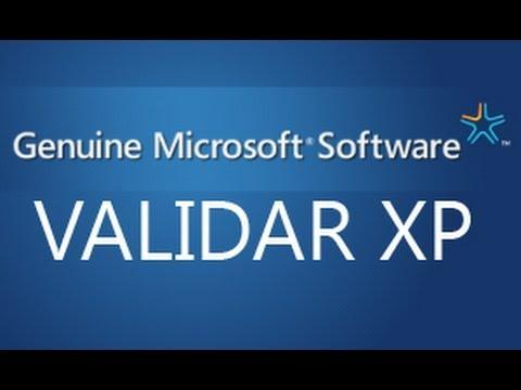 activador windows xp full