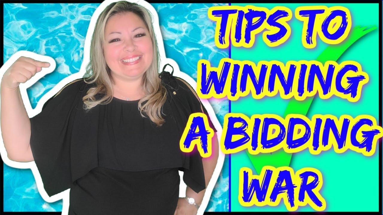 How to Win a Bidding War on a House | Oahu, Hawaii