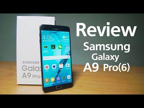 Review Samsung A9 Pro 2016 - Besar dan Lega