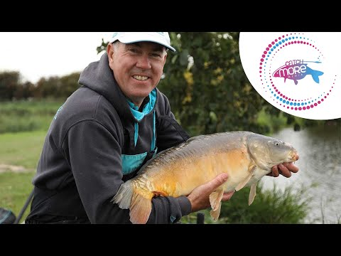 Alan Scotthorne: How To Fish Drennan Lindholme In Spring