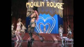 Christina Aguilera Lady Marmalade MTV 2001(HD)