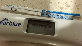 False Positive Pregnancy Test
