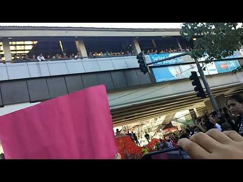 Miss Universe 2018 Catriona Gray's Homecoming Parade @ Pasay City (February 2019)