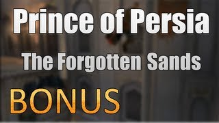 Let's play Prince of Persia - The Forgotten Sands [HD] [BONUS] - Der Traum eines Prinzen