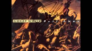 Great White - Cryin'