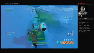FORTNITE star wars, game of trones pirate des caraibe musique creatif
