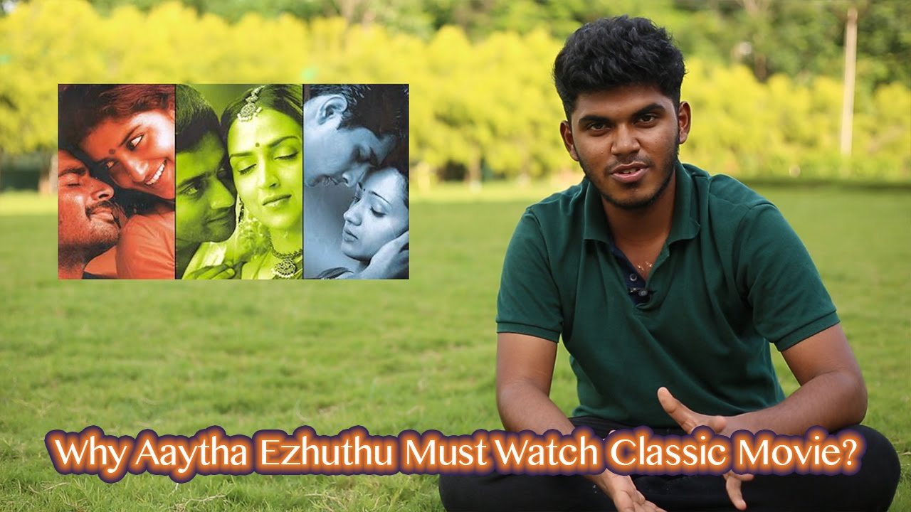 Revisiting Aaytha Ezhuthu