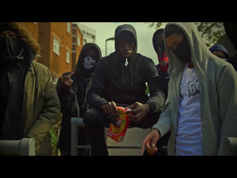 T.ANTII - Roald Dahl [Music Video] @t_antii1