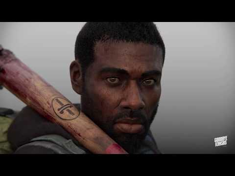 Behind The Scenes Overkill's The Walking Dead  launch trailer by Goodbye Kansas thumbnail