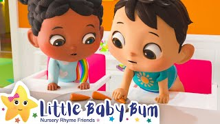Download Eat Your Veggies Song + More Nursery Rhymes & Kids Songs - Little Baby Bum Mp3 and Videos