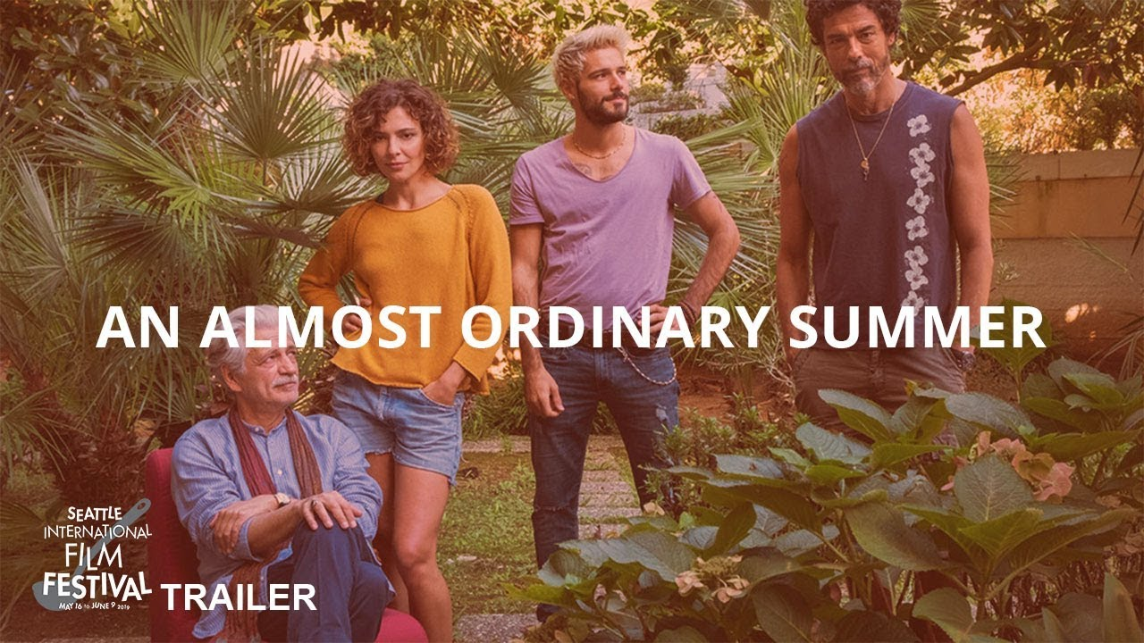 LIFF19 An Almost Ordinary Summer   Book Tickets   Movies
