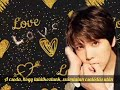 Lee Hongki - Glorious love (hun sub)