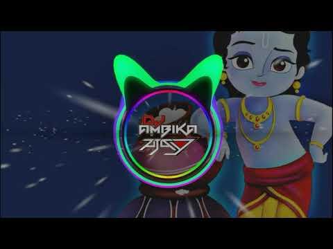Govinda re gopala. DJ.Ambika & DJ.Ajay