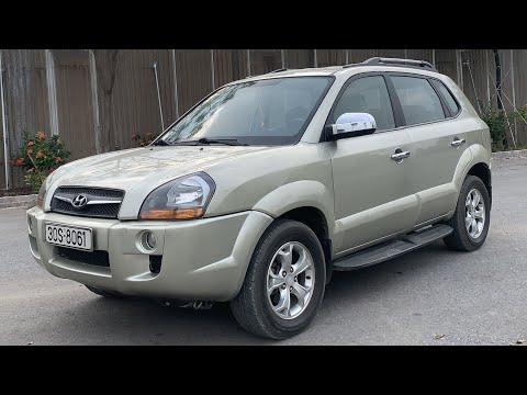 Hyundai Tucson 2009 bản 2 cầu giá cực sốc ae nhanh tay / Auto Nam Anh / 0967.179.115