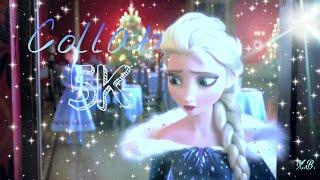(Чит. Описание) Frozen collab open. Olaf's Frozen adventure collab open.