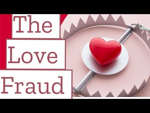 The Red Flags of Grooming and love Fraud ( Lovebombing) - YouTube