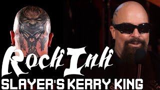 Rock Ink: Kerry King