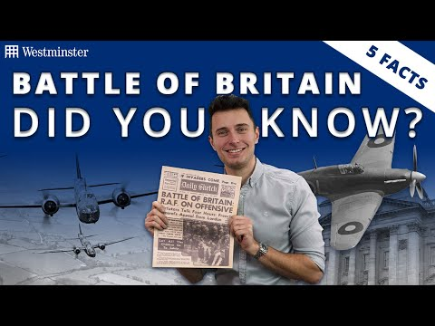 five-facts-you-didn't-know-about-the-battle-of-britain
