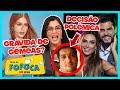 """MARINA RUY BARBOSA """"GRÁVIDA"""" de GÊMEAS + Power Couple: Marcelo Bimbi NÃO SERÁ AVISADO sobre o IRMÃO"""