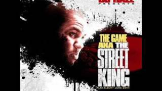 DJ Haze Presents: The Game AKA Street King - The Game feat. Hip-Hop - One Blood (Remix) Pt. 2