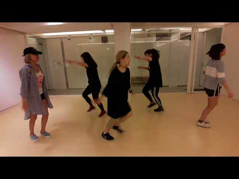 WINNER ISLAND DANCE COVER CLASS BY 芸貝/Jimmy dance