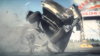 Next Car Game новые гонки на выживание, похожие на Flatout