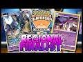 Regional Championships Finalist - Necrozma GX / Malamar - Pokemon TCG Online Gameplay
