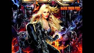Watch Doro Take No Prisoner video
