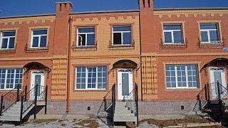 Коттеджный п. Березки (Новосибирск, Новолуговое)(, 2016-04-13T05:13:36.000Z)