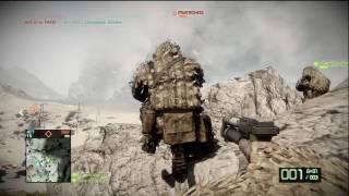 BFBC2 Humiliation Kill 3