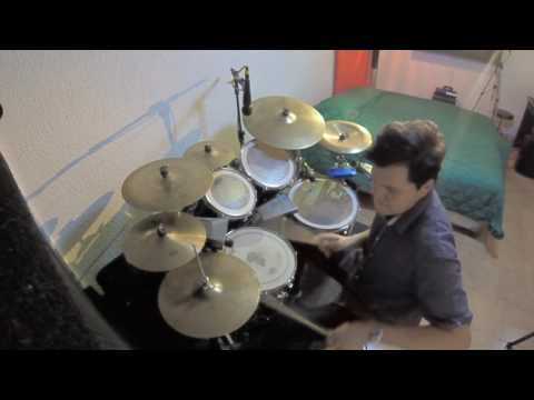 Las avispas/ Juan Luis guerra/  Drum cover