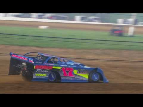 Time trials at Brownstown speedway  4/1/17