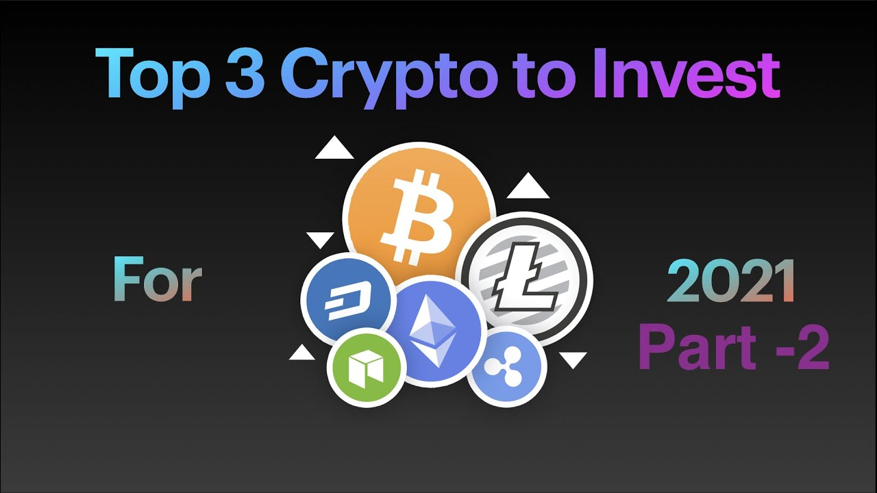 best new cryptocurrency to invest 2021